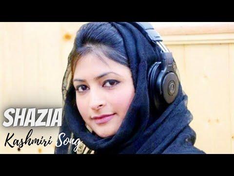 Shazia Bashir Kashmiri Song