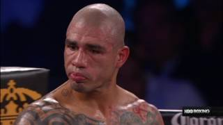 Cotto vs. Canelo 2015 – Full Fight