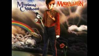 MARILLION - Intro + Kayleigh + Lavender