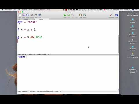 Programming Paradigms – Session 1 (Typed functional programming) – section 4