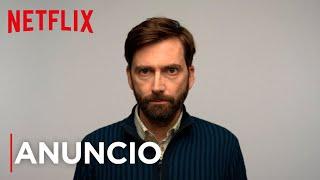 Criminal | Anuncio del elenco | Netflix