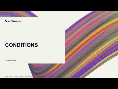Conditions Feature | webMethods.io Integration Tutorials