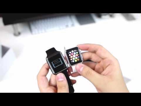 9dd465b28 كيفية معرفة ساعة ابل الاصلية عن المقلدة apple watch really and faker ...