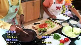 Southwestern Black Bean Empanadas
