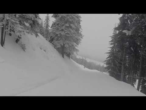 Reuben Snoqualmie 01 28 2017 Pt  1