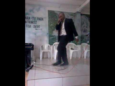PASTOR CICERO NA ASSEMBLÉIA DE DEUS MINISTÉRIO BRASÍLIA EM ÁGUAS CORRENTES NO DISTRITO FEDERAL