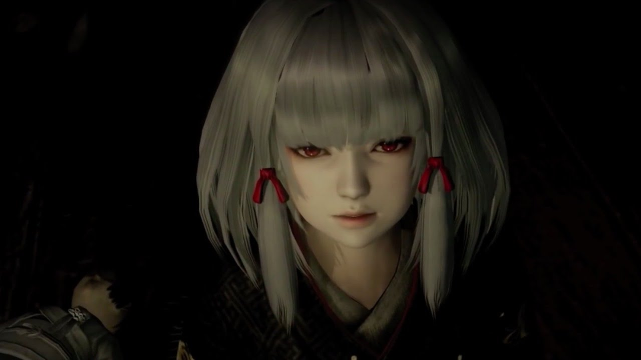 Fatal Frame: Nuregarasu no Miko - TGS 2014 Trailer - YouTube