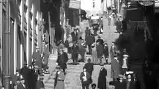 1930'lar İstanbul sesini dinlediniz mi? HAYRET !!!