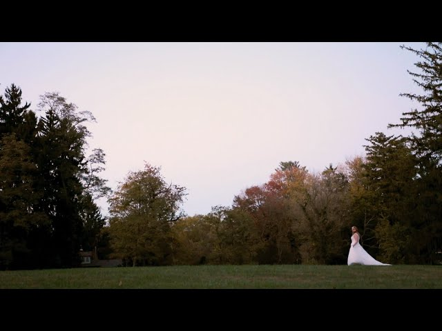 Leah and Alex | Wedding Day Film | October 2020