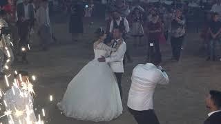 Ay yıldızlı kolye ile düğün girişi   Ümit fotoğrafçılık iskenderun 05362033821 Resimi