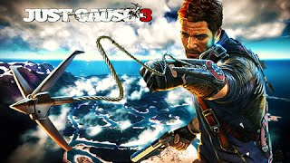Just Cause 3 Gameplay Trailer E3 2015