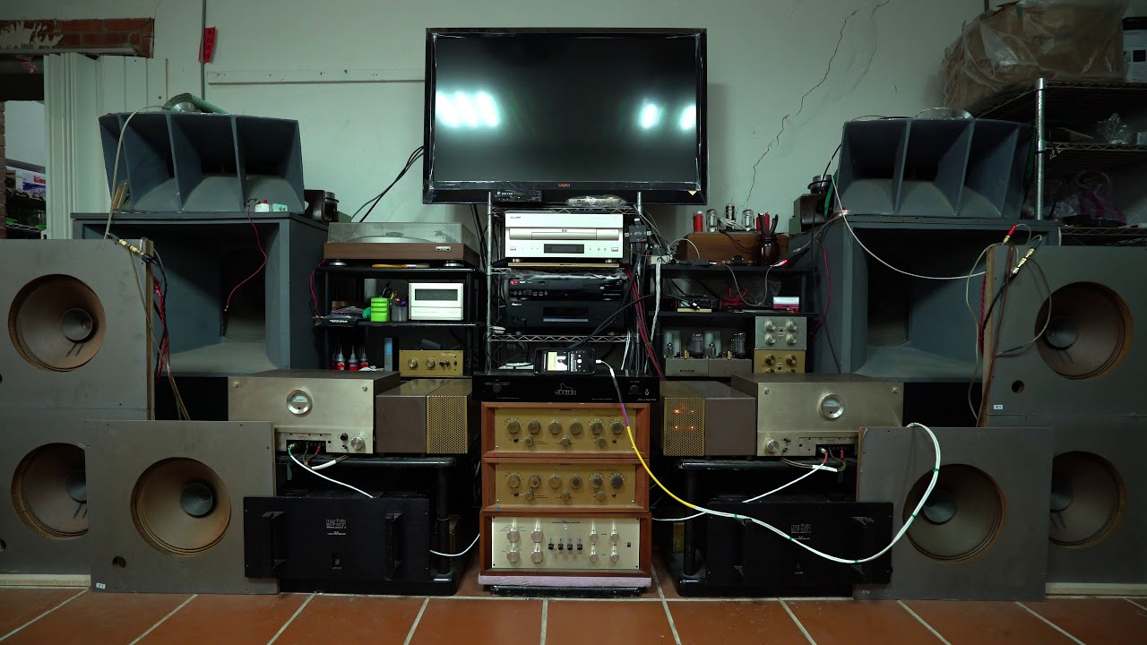 Romeo & juliet 測試用手機撥放網路音樂全音域喇叭的聲音 - YouTube