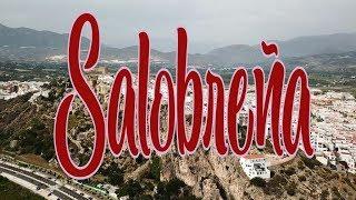 Salobreña 4K | Andalusia | Spain
