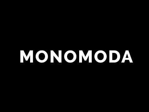 MONOMODA - Warto Wiedzieć
