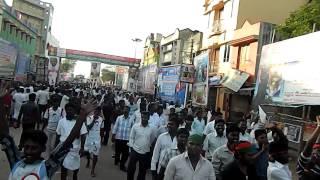 Thiyagi Immanuel Sekaran 55th memorable day- Paramakudi