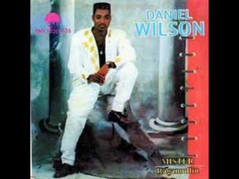 Daniel Wilson - Mr Raggamuffin