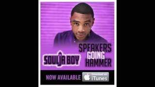 Soulja Boy - Speakers Going Hammer [HD]