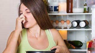 Как избавиться от запаха в холодильнике в домашних условиях(, 2017-03-24T07:33:13.000Z)