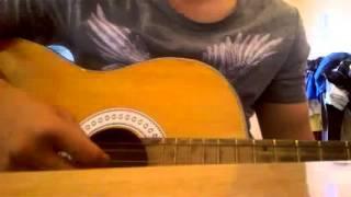 Khi Phải Quên Đi guitar CoVer