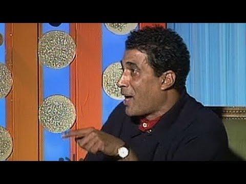 الجماهير تتهم أحمد زكي بتقديم صورة غير حقيقية في فيلم شادر السمك