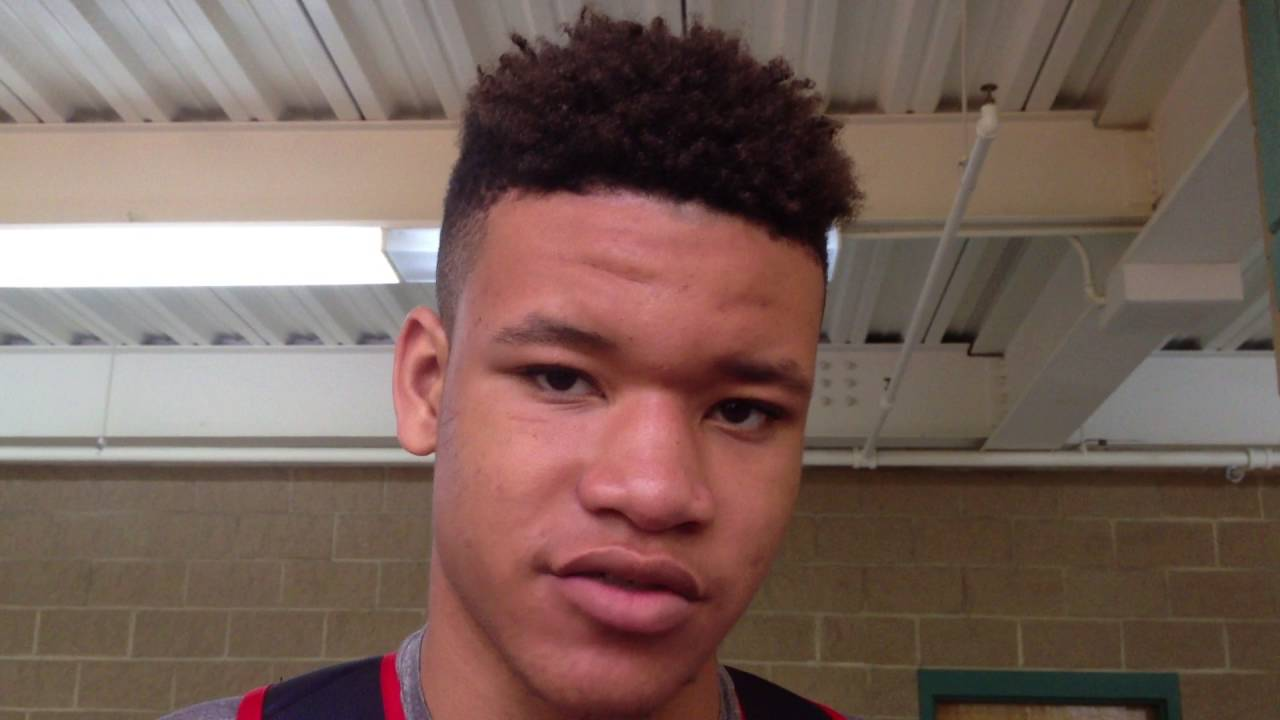 5-Star SF Prospect Kevin Knox Commits to Kentucky over UNC, Duke, More