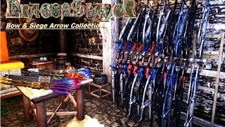 Download Dragonslayer Bow And Siege Arrows Xbox Modded