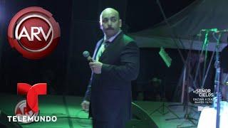 Mayeli Rivera pudo haberle sido infiel a Lupillo Rivera | Al Rojo Vivo | Telemundo