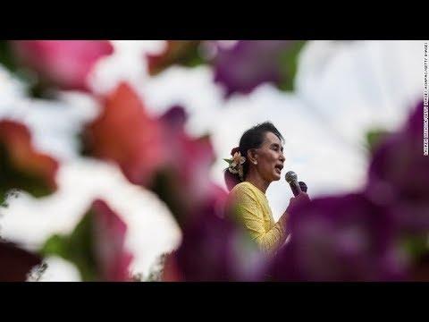 Why has Aung San Suu Kyi failed the Rohingya?