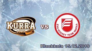 Kurra vs EVU07 AAA