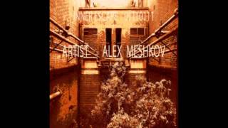 Alex Meshkov - Inner Escape exclusive 01T10111