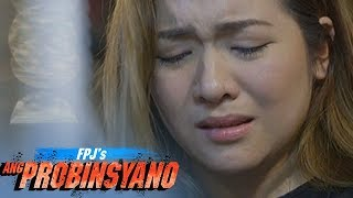 FPJ's Ang Probinsyano: Regine plans to ask for Cardo's help