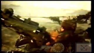 Malvinas - Batalla de Puerto Argentino 2