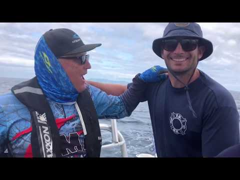 How To Find Kingfish Trolling Stickbaits