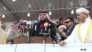 الحكم بإعدام العلواني وكذبة تسليح العشائر والتنظيم يحاصر الرمادي.. العراق إلى أين؟ - تفاصيل