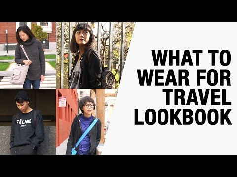 what-to-wear-for-travel-lookbook---airplane,-road-trip- -chictopia