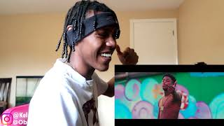 YoungBoy Never Broke Again - Through The Storm (Reaction)