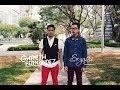 Pharrell Williams - Happy (Gareth Fernandez x Sezairi Cover)