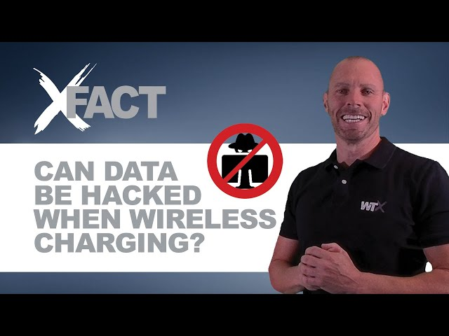 WTX XFACT: Can my device be hacked with public Wireless Chargers?
