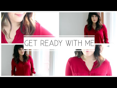 GET READY WITH ME I VALENTINES DAY I DATE NIGHT