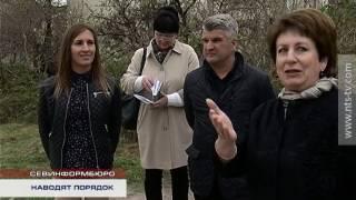 14.04.2107 Выпуск «Севинформбюро»