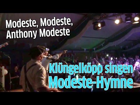 Klüngelköpp: Modeste, Modeste, Anthony Modeste!