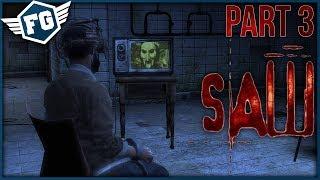 Saw: The Video Game #3 - Kyvadlo Smrti