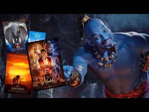 Aladdin - ralphthemoviemaker
