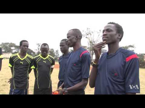 Soccer Tournament Unites South Sudanese Players, Fans