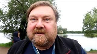 Голос Оптимуса Прайма. Андрей Ярославцев.