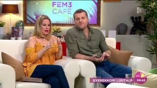 Nem biztos, hogy lúdtalpas a gyermek! - tv2.hu/fem3cafe