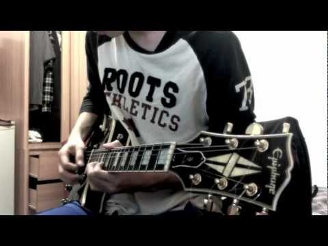 謝和弦(R Chord) - 牽心萬苦 cover HD