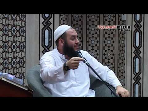 Love for this Dunyah (love for this world) - By Sheikh Omar El-Banna