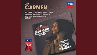 "Bizet: Carmen / Act 1 - ""Voyons, brigadier.."""