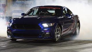 Ford Mustang Cobra Jet 2016 Videos